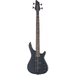 Stagg Black Fusion Bass Guitar