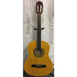B GRADE Tiger 3/4 Size Classical Guitar Beginners