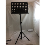 B Grade - Tiger Heavy Duty Sheet Music Stand - Orchestral