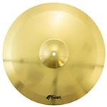 "Tiger 20"" Medium Ride Cymbal - Ideal Add On for Starter Drum kits"