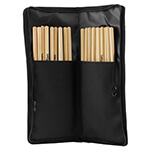 Tiger Drum Stick Bag