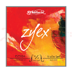 D\\'\\'Addario Zyex Composite Violin Strings