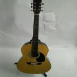 Ebay Item - Stagg 3/4 Size Natural Acoustic Guitar