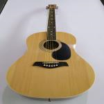 Ebay Item - Tiger Natural Acoustic Guitar - Minor imperfections
