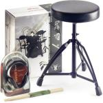 Stagg Electronic Drum Accessory Pack 2