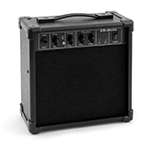 Tiger 10 Watt 2 Channel Guitar Combo Amplifier with Drive, EQ and AUX input