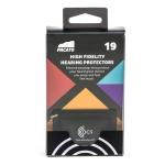 ACS Pacato 19 High Fidelity Hearing Earplugs
