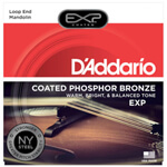 D\\'\\'Addario EXP Coated Mandolin Strings