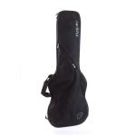Funksion Electric Guitar Bag in Black with 10mm Foam Padding