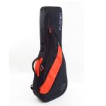 Fusion Funksion Black/Orange 4/4 Size Classical Guitar Gig Bag