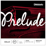 D\\'\\'Addario Prelude Cello String Set