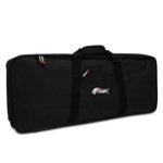 Tiger 61 Key Keyboard Bag With Straps 1050x350x130mm