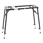Tiger Flat Top Adjustable Platform Style Keyboard Stand
