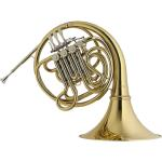Levante by Stagg F/Bb Double French Horn Outfit
