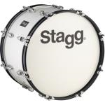 Stagg Marching Series Bass Drums