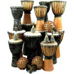 World Rhythm Student 24 Player Djembe Pack