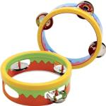 Halilit Early Years Tambourine