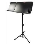 Stagg Orchestral Music Stand with Expandable Sides