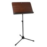 Stagg Heavy Duty Conductor Stand - Black