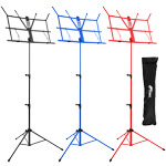 Tiger Folding Music Stand