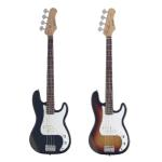 Stagg Standard P Electric Bass Guitars