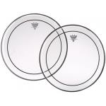 Remo Pinstripe Marching Drum Heads