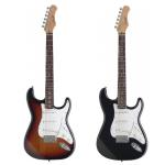 Stagg Standard Series Electric Guitars