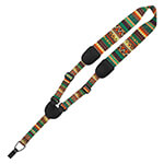 Tiger Ukulele Strap Aztec Style - Adjustable Strap fits all Ukuleles
