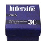 Hidersine Cello Rosin Medium