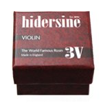 Hidersine Violin Rosin Medium