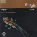 Stagg Violin String Set (3/4 - 4/4 Size)