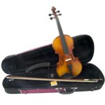 Theodore Student Violin - Standard Beginners 4/4 Size