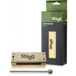 Stagg Thai Wood Block