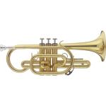 Stagg Beginners Bb Cornet Outfit
