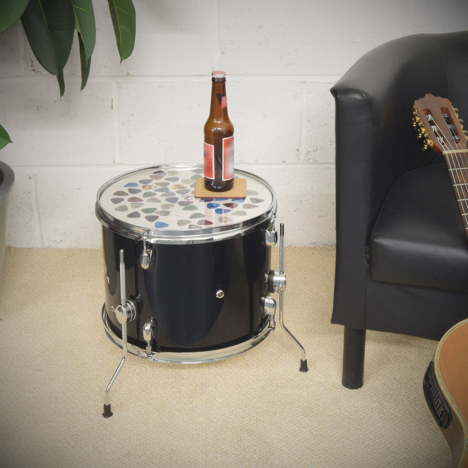 Musically Inspired Coffee Table – Piece of Contemporary Furniture