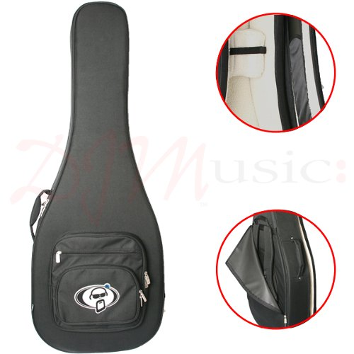 fb0c6ed3bbe Pro Racket Deluxe Classical Guitar Bag