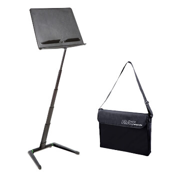 RAT Jazz Stand and Bag Package