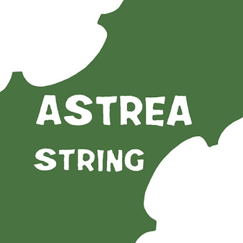 Astrea Single Violin Strings