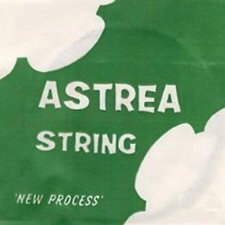Astrea Single Double Bass Strings
