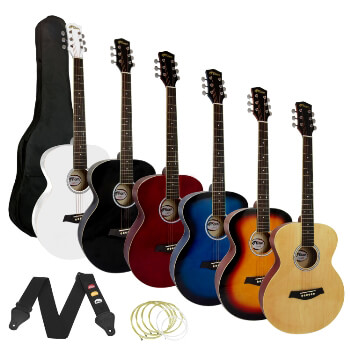 Tiger Acoustic Guitars for Beginners