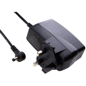 Casio Keyboard 9.5V AC Adaptor for CTK-3500 & CTK-240
