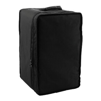 World Rhythm Cajon Rucksack Backpack Bag