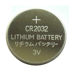CR2032 - 3V Lithium Battery