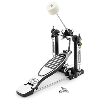 Tiger DHW56-CM Single Bass Drum Pedal – Kick Drum Pedal