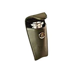 Denis Wick Leather Trumpet Mouthpiece Pouch