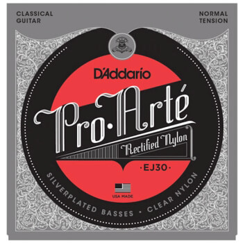 D'Addario Normal Tension Classic Strings