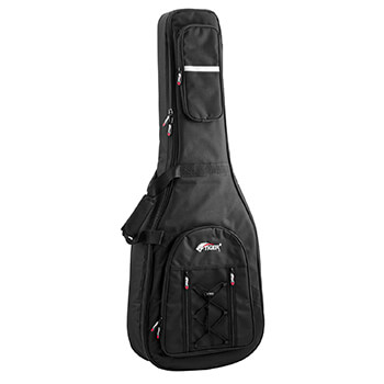 Tiger Classical Guitar Gig Bag - Premier Padded Carry Case