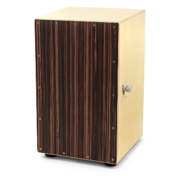 Black Sandalwood Cajon