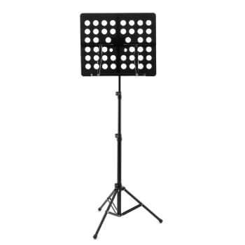 Mad About Lightweight Music Stand & Carry Bag