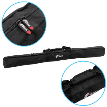 Tiger Microphone Stand Carry Bag - Single Mic Stand Bag